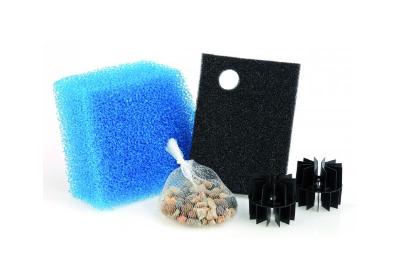 Unterwasserfilter Filtral Schwämme