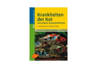 Fachbücher Koi