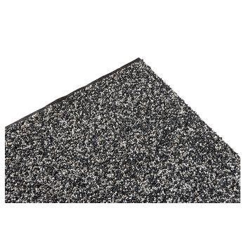 Steinfolie granit-grau 0,4m breit /Meterpreis