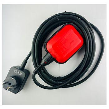 Aqua Stop mit 5 m Kabel/ inkl. Stecker