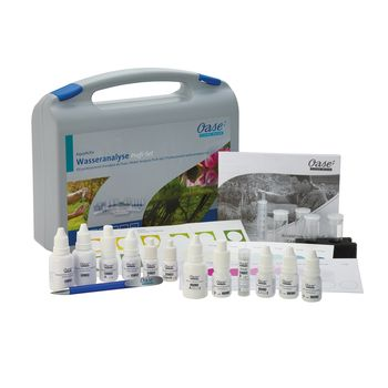 AquaActiv water analysis professional set