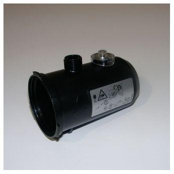 Ersatz Wassergehäuse UVC 2500-3000