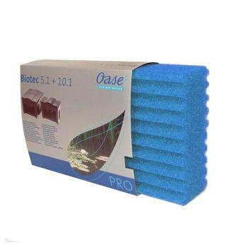 Ersatzschwamm blau BioSmart 18000-36000/Biotec 5.1-10.1