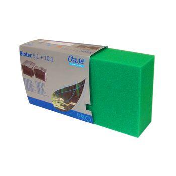 Ersatzschwamm grün BioSmart 18000-36000