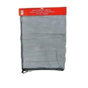 Filter bag black 45x30cm