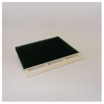Filtermatte grün tief BioTec 30