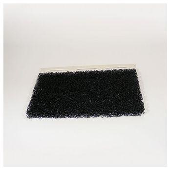Filtermatte schwarz tief BioTec 30