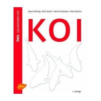 Hickling, Koi, 2nd A. (F) Reference book