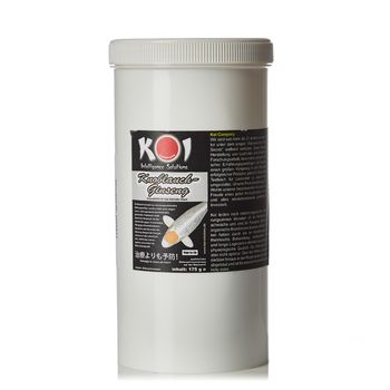 Koi-Solutions Knoblauch-Ginseng 175g