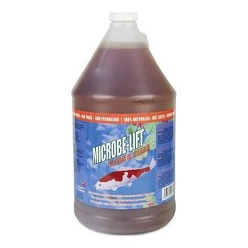 Microbe-lift Clean & Clear -Pond bacteria