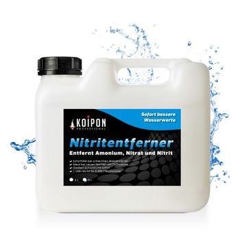 Nitritentferner