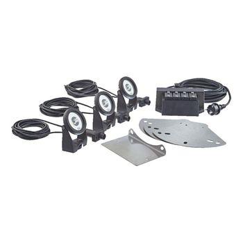 Oase LED-Schwimmfontänenbeleuchtung weiß