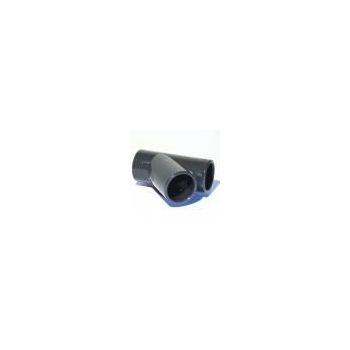 Pvc T-piece 25 mm