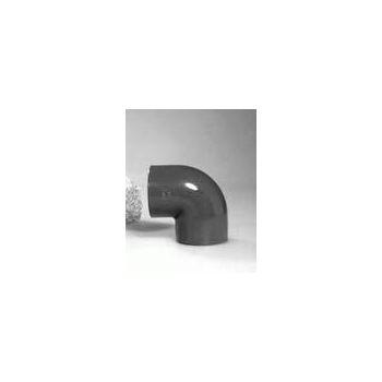 Pvc Winkel 90gr. 25 mm PN10