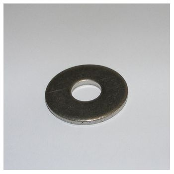 Unterlegscheibe V2A DIN 9021 10,5