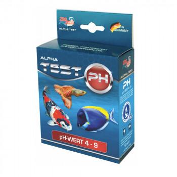 ZooBest pH-Test