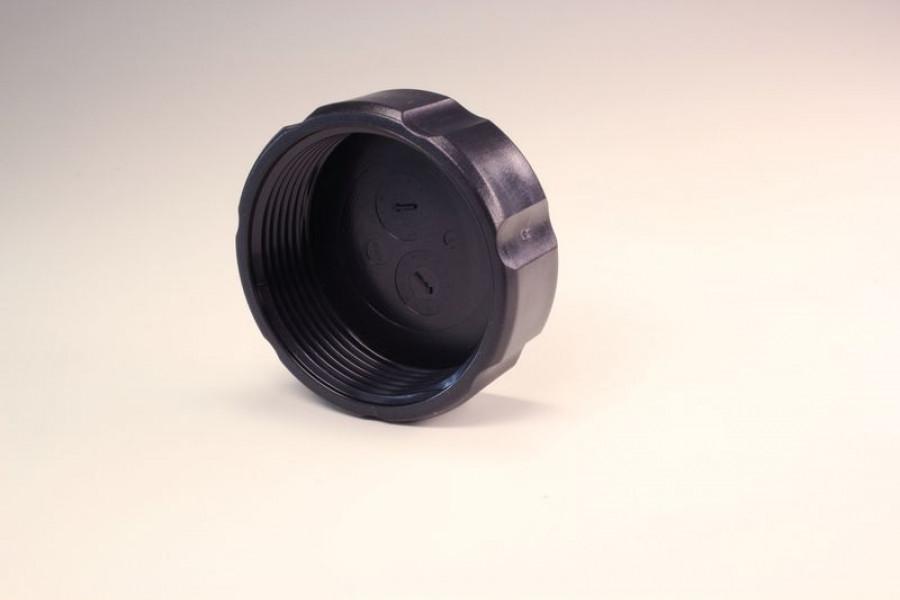Verschlusskappe 20 mm  G1 1/2