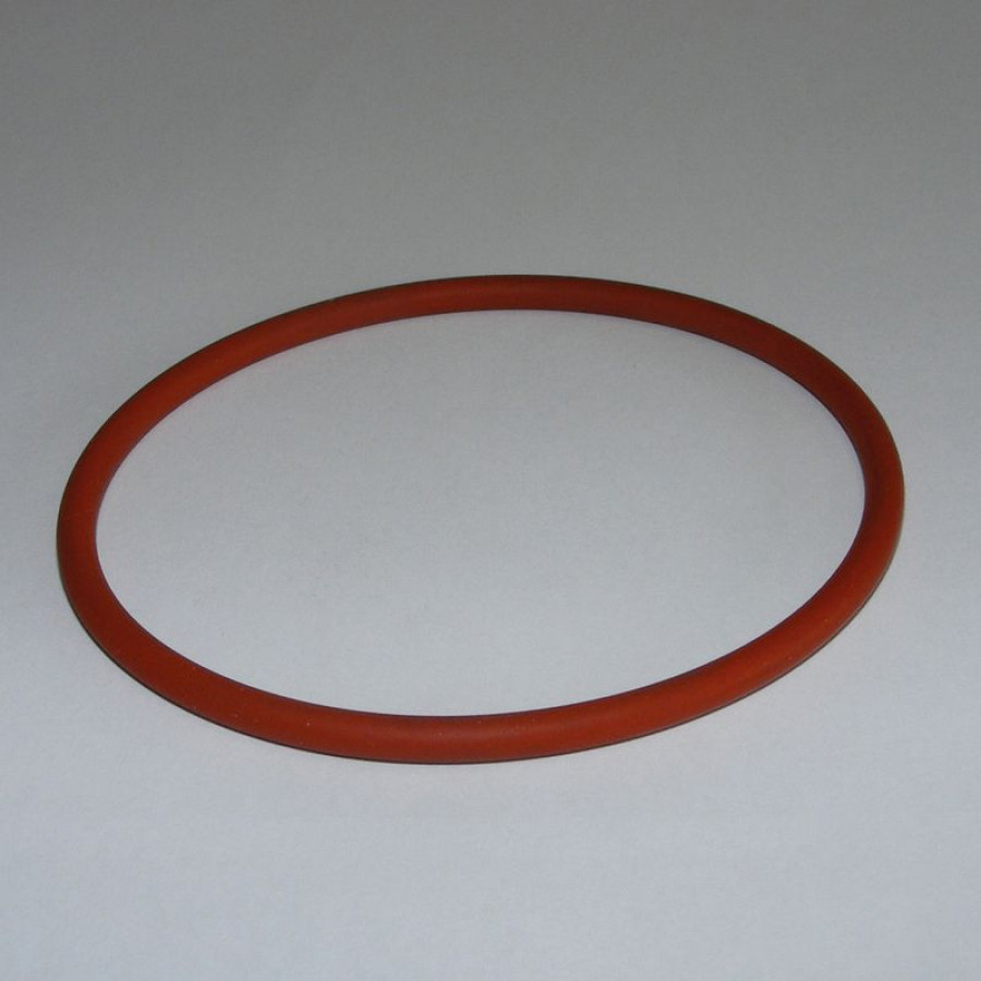 O-Ring SI 76 x 4 SH50 rot/br.