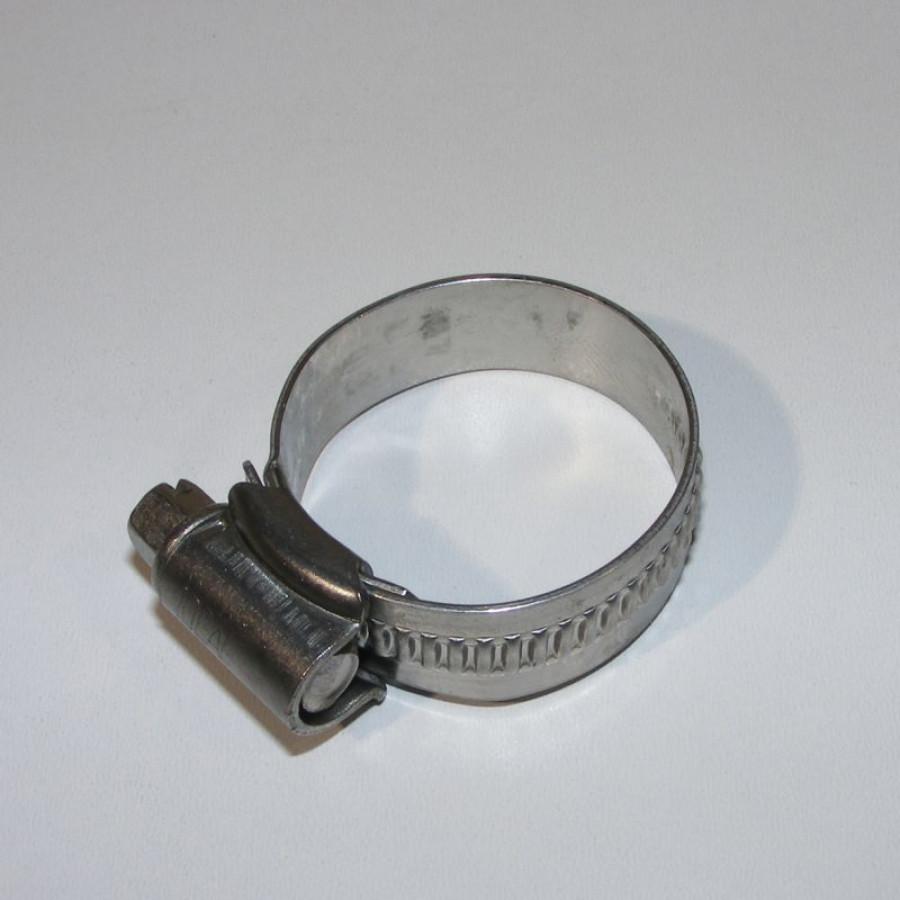 Schlauchschelle VA 22-32 mm