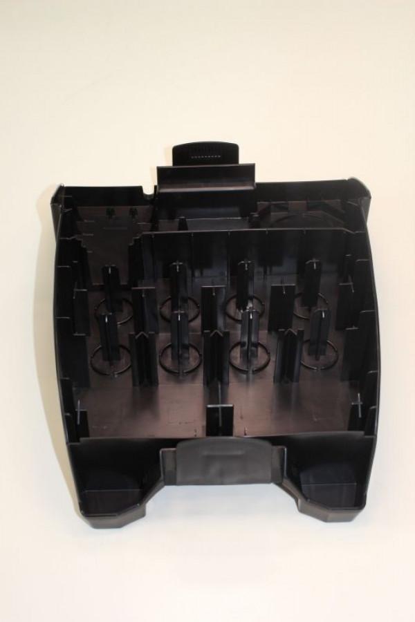 Filterunterteil Pumpe/UVC