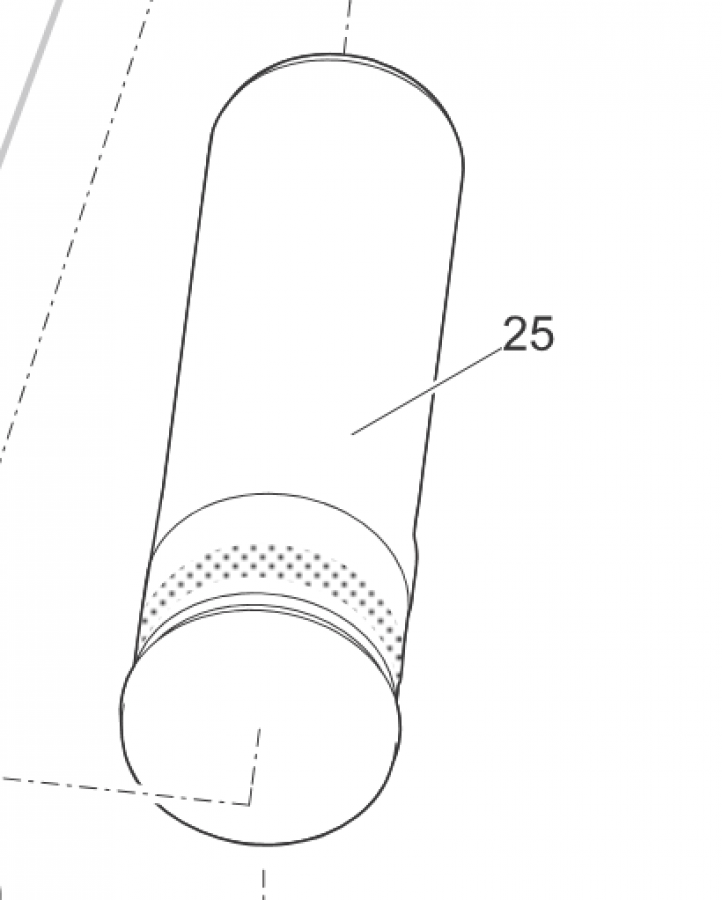 Spülpumpe 6 bar - 6,35 m Kabel