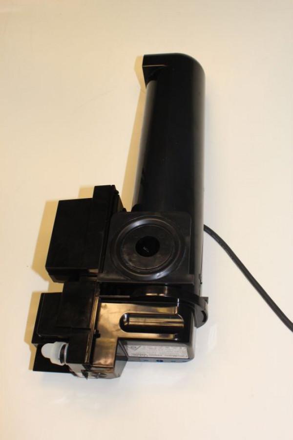 BG FiltoMatic UVC 24 mit Reflektor