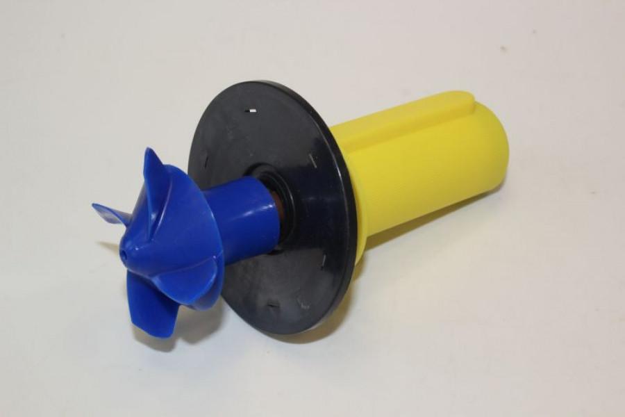 Ersatzrotor kpl AquaMax Eco Gravity15000