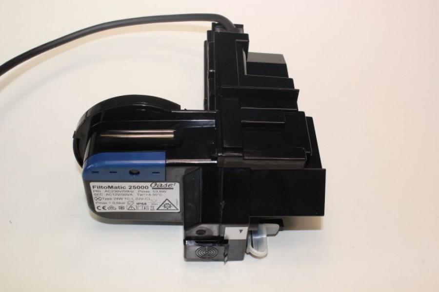 Ersatz UVC 24 Reflektor FiltoMatic