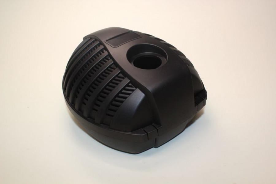 BG Filtergehäuse Ober- und Unterteil