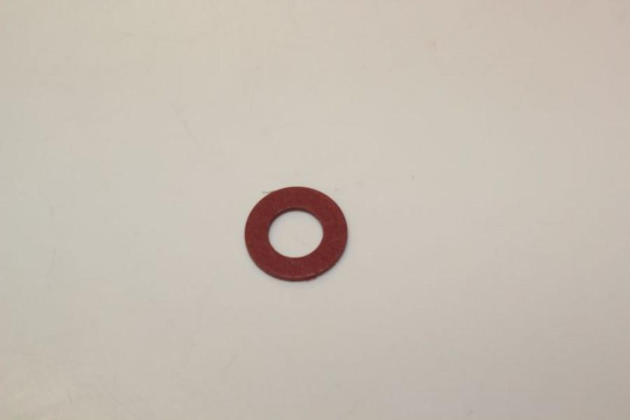 Fiberscheibe DIN 7603 6 x 12 x 1 mm