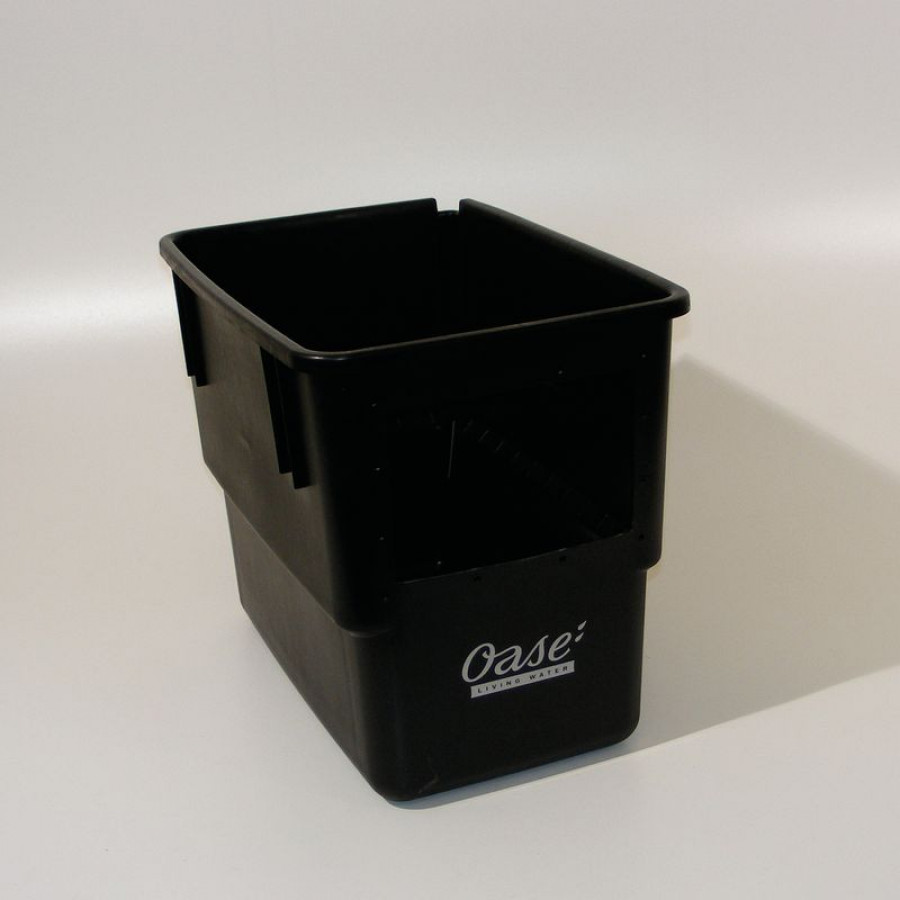 Behälter BioSys Skimmer bedruckt