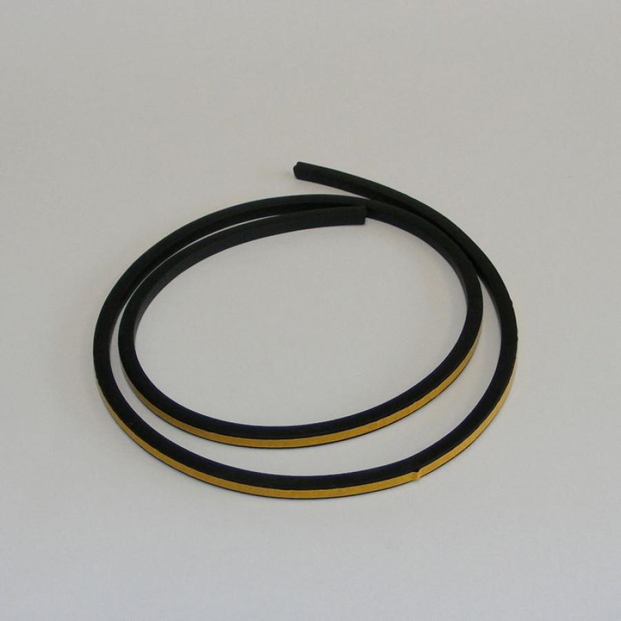 Moosgummid. 6x6 / Verteiler BioTec 18/36