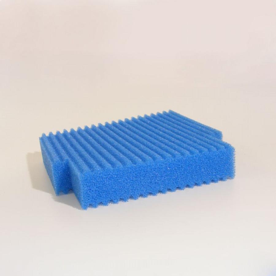 Ersatzschwamm blau breit ProfiClear M3