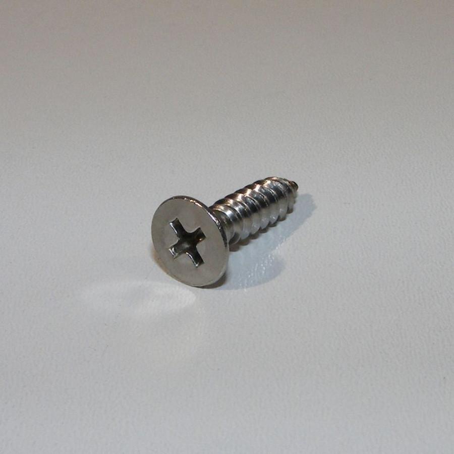 Senkschraube CH-V2A DIN 7982 4,8 x 19