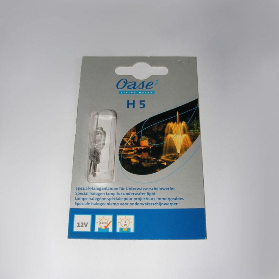 Halogen Leuchtmittel 5 W