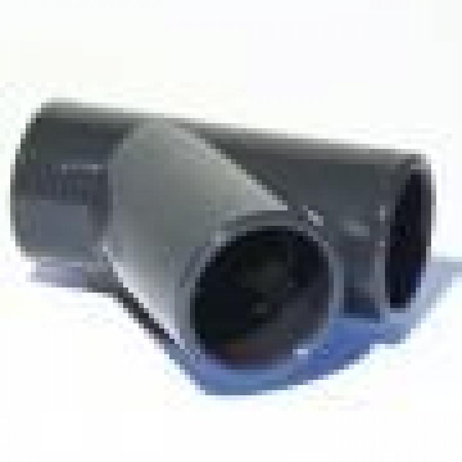 Pvc T-Stück 45gr. 25 mm