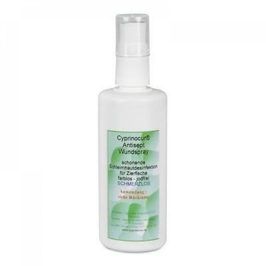 Cyprinocur Antisept wound disinfection - Spray 100ml