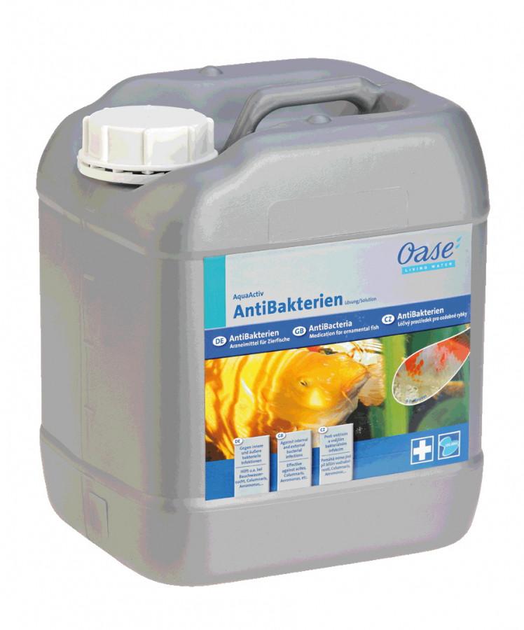 AquaActiv AntiBakterien