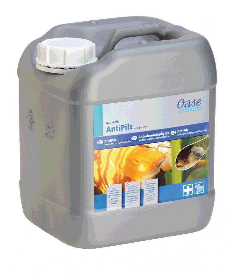 AquaActiv AntiPilz