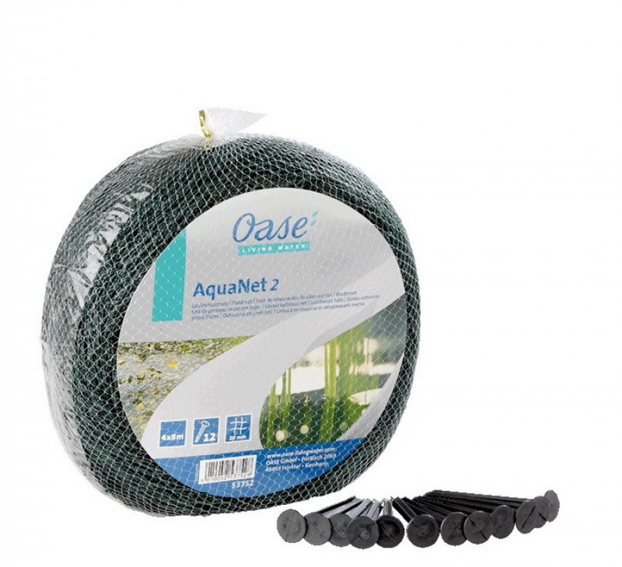 AquaNet Teichnetz 2 / 4 x 8 m