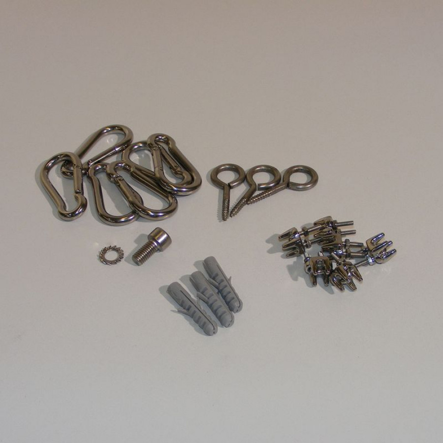 Beipack Kleinteile LM 3P