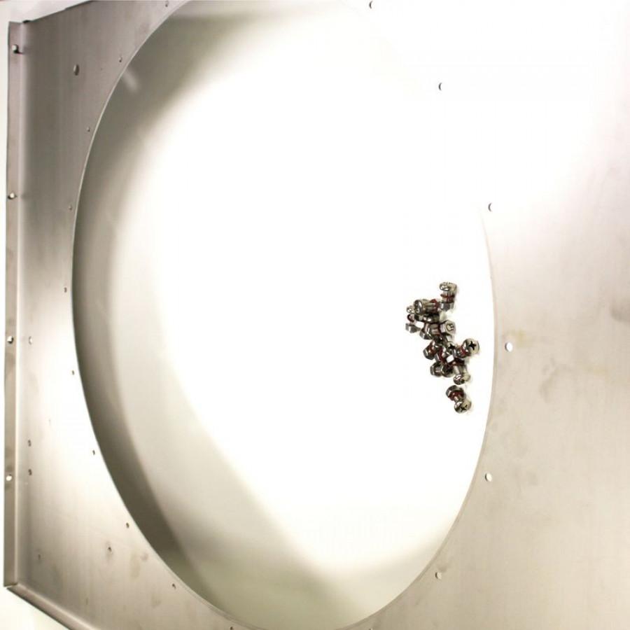 Ersatz Trennwand ProfiClear Gravitation