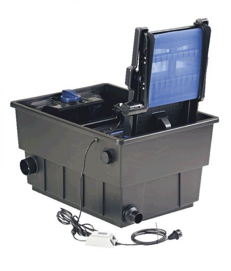 Ersatzschwamm Set komplett Oase Biotec 12 / 40000 / 90000
