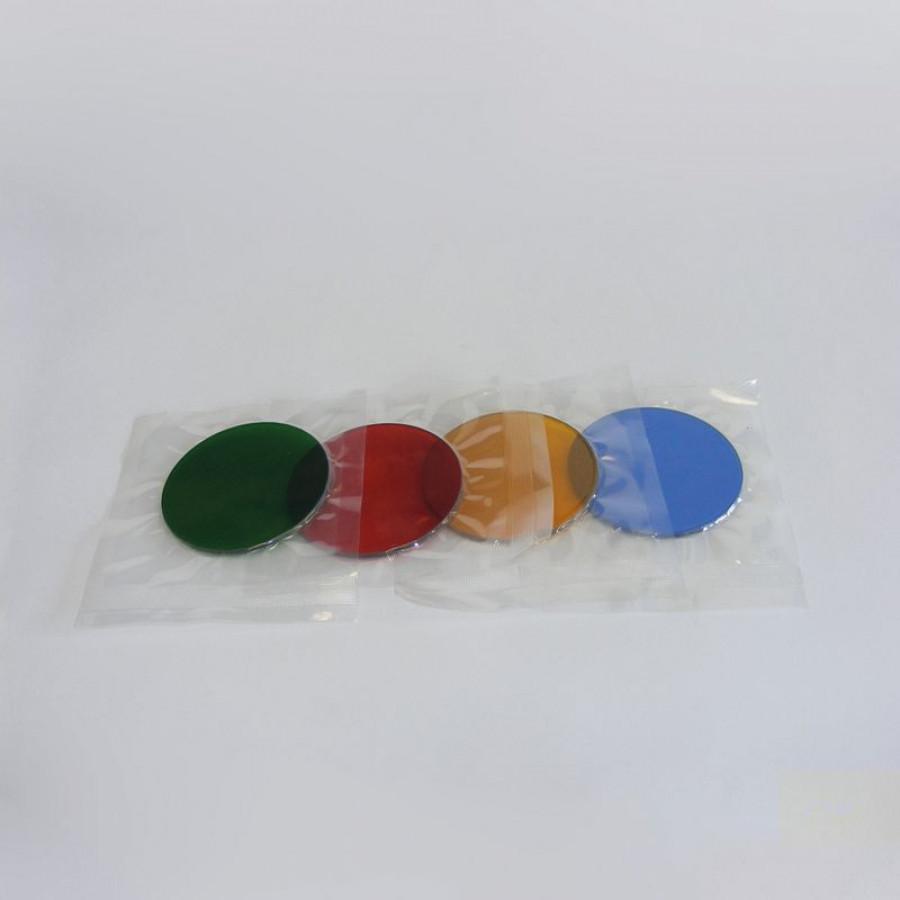 Farbscheiben-Set LunAqua 3 / Solar