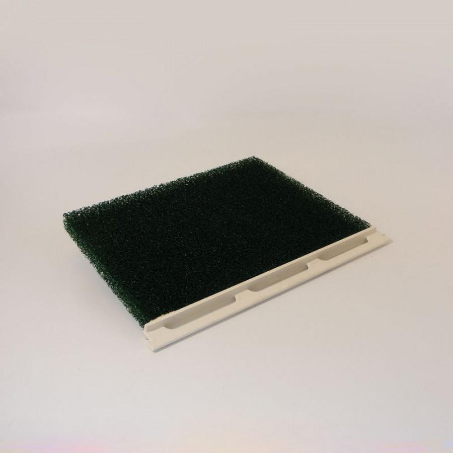 Filtermatte grün hoch BioTec 30