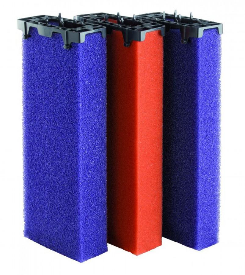 Filterpatronenset FiltoMatic CWS 6000/12000/14000/25000