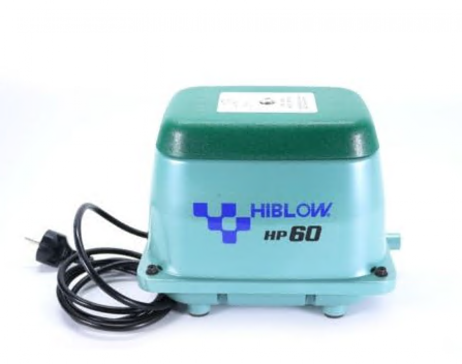Hi blow Luftpumpe HP60
