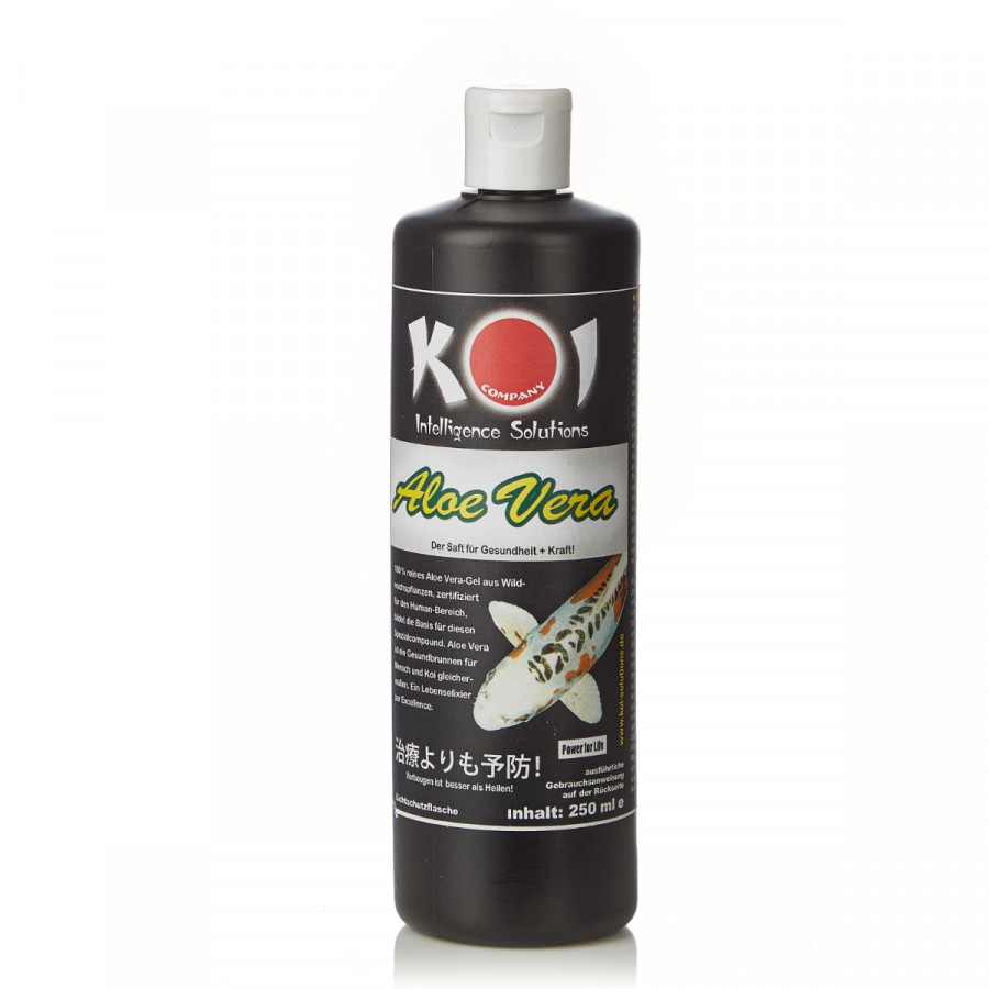 Koi-Solutions Aloe Vera Compound 250ml