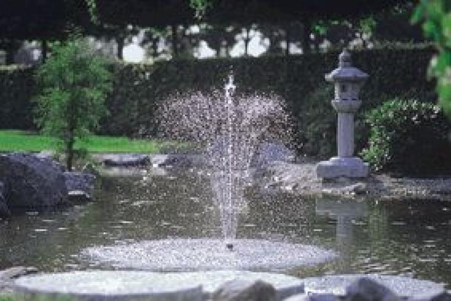 Oase Aquarius Fountain Set Classic 1000