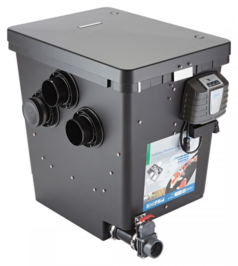 Oase ProfiClear Premium Compact-M Gravitation EGC